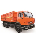 КАМАЗ 45144-061