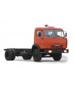 КАМАЗ 53605-1952-62