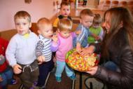 Автопробег «АИС-Детям» вернулся из 6-й поездки, посетив 10 детских домов