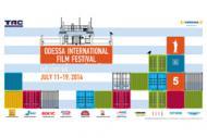 AIS Group supports Odessa International Film Festival!