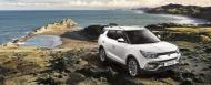 Группа компаний АИС объявляет о старте приема заказов на новую модель SsangYong XLV