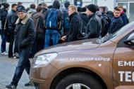 Группа компаний «АИС» поддерживает будущее автомобильной отрасли Украины!