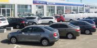 Группа компаний АИС запускает услугу тест-драйва для б/у автомобилей