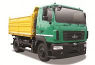 Группа компаний АИС запустила в производство еще одну модель грузовика