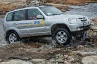 Группа компаний АИС выведет на украинский рынок новую версию Chevrolet Niva!