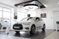 Новый автосалон Citroen открылся в Житомире