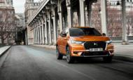 DS 7 CROSSBACK: новый SUV от DS AUTOMOBILES