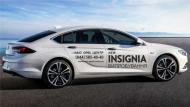 Экономическое чудо: Opel Insignia наиболее экономичный автомобиль в своем классе по затратам на содержание.