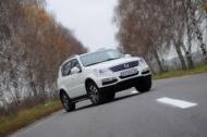 Соблазнительные новогодние предложения на автомобили SsangYong!
