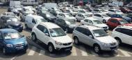 Группа компаний АИС  начала импортировать б/у автомобили из Евросоюза