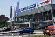 «АИС Автоцентр Днепр» - самый технологичный автоцентр в Европе