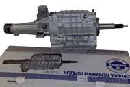 Оригинальные КПП ГАЗ – дешевле на 30%