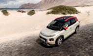 Новый  компактный SUV CITROЁN C3 AIRCROSS: глобальное наступление в сегменте SUV