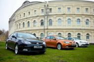 MG приглашает в мировой автопробег!
