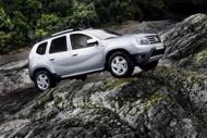 Новый Renault Duster в сети Группы компаний «АИС»!