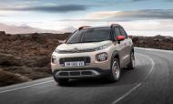 Объявлены украинские цены на новый компактный SUV CITROЁN C3 AIRCROSS