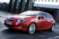 Opel Astra J – Специальные весенние цены!*