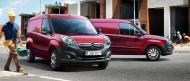 Фургон Opel Combo можно купить в АИС с выгодой до 79 000 грн.!