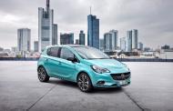 Opel Corsa new – Специальная цена!*
