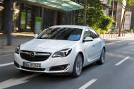 Opel Insignia - бизнес класс с выгодой до 80 000 грн.!*