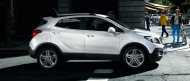 Opel Mokka – Специальные весенние цены!*