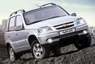GM-АВТОВАЗ раскрывает подробности производства Chevrolet Niva следующего поколения