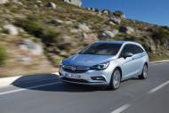 Продажи Opel в Европе в 2016 году выросли на четыре процента