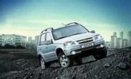 Стартуют продажи новой комплектации Chevrolet Niva