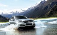 Только в ноябре полноприводный рамный дизельный SUV на автомате можно купить всего за 812 900 грн.!