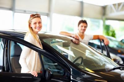АІС пропонує придбати б/в авто з Кореї і США в Кредит - від 50 грн. в день!