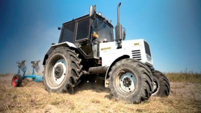 АІС пропонує лімітований склад тракторів Belarus за акційною ціною - від 475 000 грн.!