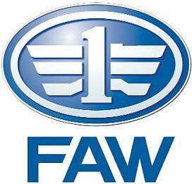 Интересные факты из истории автомобильной корпорация FAW