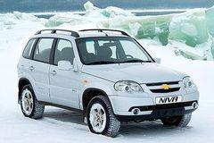 Новогодний Закон Chevrolet Niva – чем морозы выше, тем цены ниже!