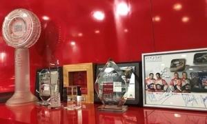 АИС Ситроен Центр – лучший дилер в Украине по результатам всемирного конкурса CITROËN LET'S GO 2017!
