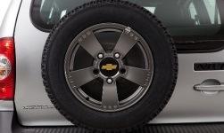 Chevrolet Niva открывает новый сезон охоты с новой комплектацией!