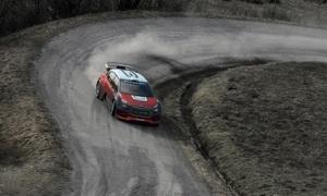 КОНЦЕПТ C3 WRC: ЗАВОДИТЕ МОТОРЫ!