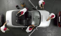 Покраску автомобиля, полировку кузова или химчистку салона можно сделать с выгодой до 20%!