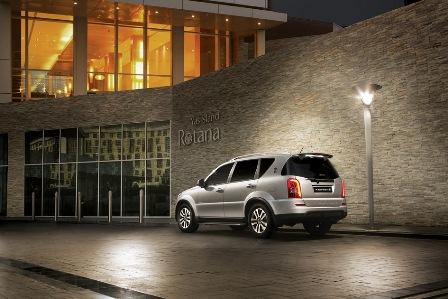 Только в июле полноприводный рамный дизельный SUV на автомате можно купить всего за 797 900 грн.! - Одесса - 1