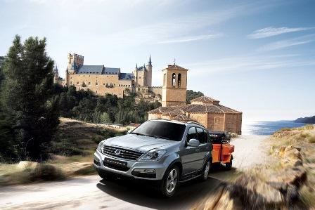 Только в июле полноприводный рамный дизельный SUV на автомате можно купить всего за 797 900 грн.! - Одесса - 2