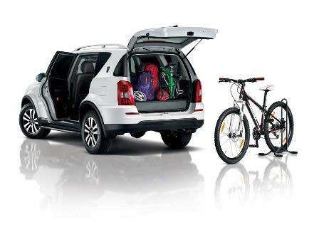 Только в июле полноприводный рамный дизельный SUV на автомате можно купить всего за 797 900 грн.! - Одесса - 3