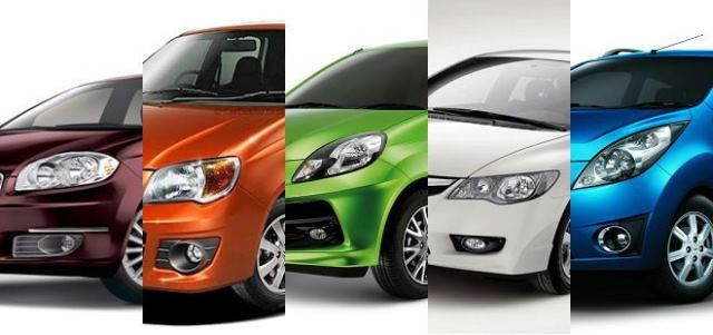 Возвращается налог при покупке автомобиля