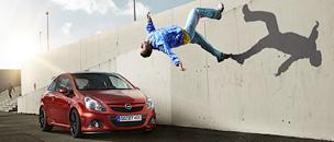 Галерея мультимедиа Opel – Видеоролики